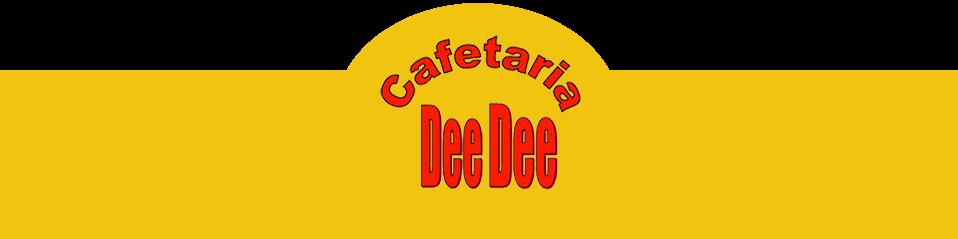 Cafetaria DeeDee