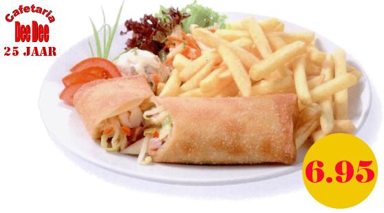 loempia menu